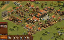 Zbuduj imperium w Forge of Empires.